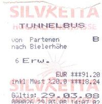 Tunnelbus